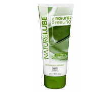 Лубрикант Hot Nature Lube, 100 мл