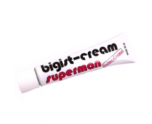 Inverma Bigist Cream Superman, 18 мл — крем для увелечения пениса