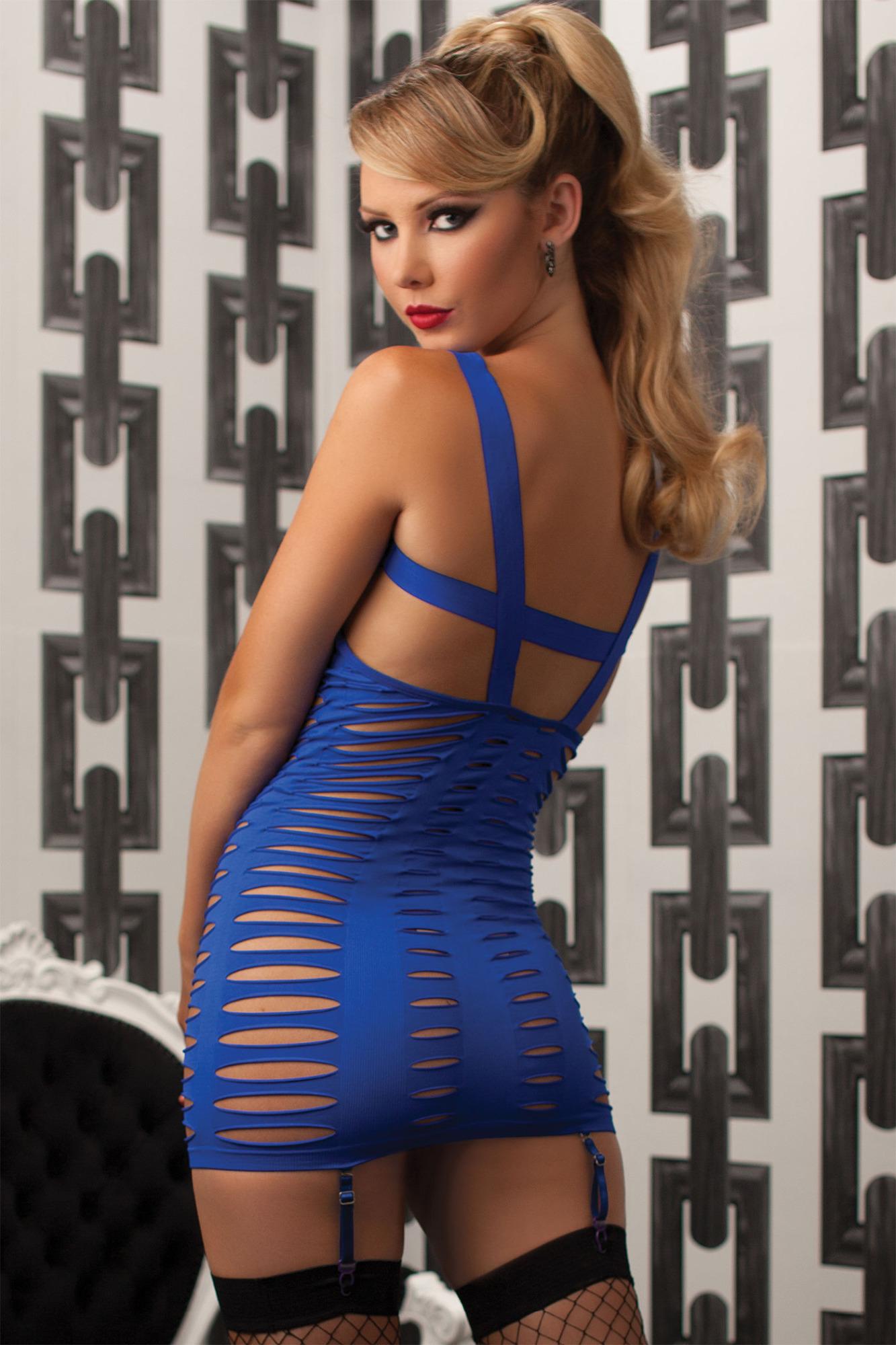 эро фото облегающих платьев - 14