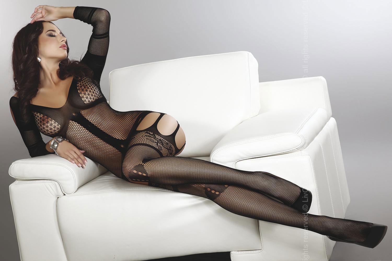 просмотр порнороликов онлайн где девушки в дамском белье и чулках