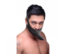 Кляп-страпон Face Fuk Strap On Mouth Gag