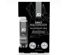 System JO Daily Maximizer Male Enhancement Cream, 30 мл — крем для увеличения члена