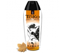 Лубрикант Shunga Toko Maple Delight, 165 мл