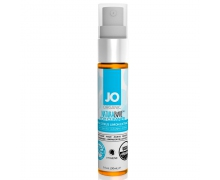 Очищающий спрей System JO Naturalove USDA Organic Toy Cleaner, 30 мл