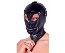 Маска Orion Fetish Collection Imitation Leather Mask