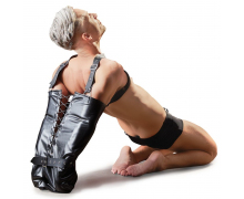 Фиксация на плечи и руки Orion Fetish Collection Imitation Leather Armbinder