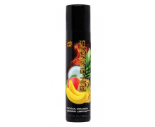 Лубрикант Wet Fun Flavors 4-in-1 Tropical Explosion, 30 мл